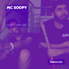 Guest Mix 032 -  Uday Kapur and MC Soopy [03-07-2017]