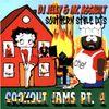 DJ Jelly - Cookout Jams #4 (2005)