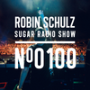 Robin Schulz - Sugar Radio 100 2017-11-14 Artwork