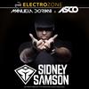 ASCO & Sidney Samson - M2O ElectroZone 2018-02-10 Artwork