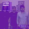 Guest Mix 119 - La Fine Équipe [29-11-2017]