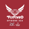 Simon Lee Alvin - Fly Five-O 523 2018-01-21 Artwork