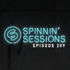 SPINNIN' - Sessions 209 (Trobi Guestmix) 2017-05-11 Artwork