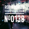 Robin Schulz - Sugar Radio 138 2018-08-14 Artwork