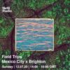 Field Trips - Mexico City X Brighton - 12th July 2020
