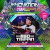 Ego Trippin - Live at Innovation In The Dam 2018