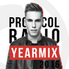 Nicky Romero - Protocol Radio 229 (Yearmix) 2016-12-29 Artwork