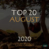 The Top 20 Countdown for 2020 - Chilled Out August Edition