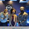 DJ NAMOSKY #THEJUMPOFF  ON HOMEBOYZ RADIO WITH JINX & CORINE 8TH AUGUST 2018
