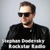 Stephan Dodevsky - Rockstar Radio 003 2018-02-15 Artwork