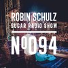 Robin Schulz - Sugar Radio 094 2017-10-24 Artwork