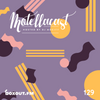 DJ MoCity - #motellacast E129 - now on boxout.fm [18-09-2019]