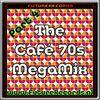 FutureRecords Cafe 70s Megamix 4