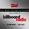 Flaremode & Jade Rasif & Julian Jordan - Billboard Radio CN DJ Mag Asean Session 003 2018-03-24 Artwork