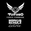 Markus Schulz - Fly Five-O Force Forward 2018-01-28 Artwork
