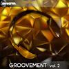 Brana K - Groovement Vol. 2 (Mix 2017) 2017-11-01 Artwork