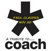 COACH BANBRIDGE (A TRIBUTE TO)BY PAUL CLASPER NOV20