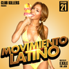 [Download] Movimiento Latino #21 - DJ JCU3 MP3