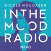 Nicole Moudaber & Carl Cox @ In The MOOD 140 2016-12-27 Artwork