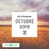 OCTUBRE 2019 Mixed by Dj JJ