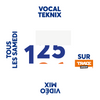 Trace Video Mix #125 VF by VocalTeknix