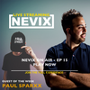 Joe Nevix & Paul Sparxx - Nevix On Air #15 2017-04-22 Artwork