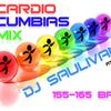 CARDIO CUMBIAS MIX YT-DJSAULIVAN