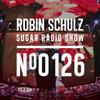 Robin Schulz - Sugar Radio 126 2018-05-22 Artwork