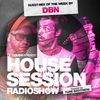 Tune Brothers & DBN - Housesession Radioshow 1038 2017-11-03 Artwork