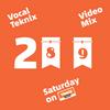 Trace Video Mix #289 VI by VocalTeknix