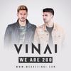 VINAI - We Are 200 2017-08-31 Artwork