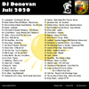Club 078 - DJ Donovan - #002 - Juli 2020