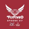 Simon Lee Alvin - Fly Five-O 517 2017-12-10 Artwork