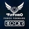 ReOrder - Fly Five-O Force Forward 2018-04-17 Artwork