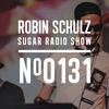 Robin Schulz - Sugar Radio 131 2018-06-26 Artwork