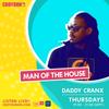 Daddy Cranx Man Of The House - 03 Dec 2020