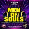 DJ DOTCOM PRESENTS MEN OF SOULS CLASSICAL MIXTAPE VOL.1 (ULTIMATE COLLECTION)