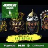 Bad Royale & dEVOLVE - dEVOLVE Radio 3 2017-08-12 Artwork