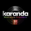 Karanda - Nostalgia Sessions 010 2018-06-24 Artwork