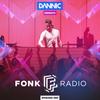 Dannic - Fonk Radio 089 2018-05-23 Artwork