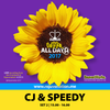 Set 2 | 15.00 - 16.00 | CJ & Speedy | Rejuvenation All Dayer 2017 | 19.08.17