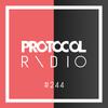 Nicky Romero - Protocol Radio 244 2017-04-13 Artwork
