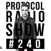 Nicky Romero - Protocol Radio 240 (Miami Special) 2017-03-16 Artwork