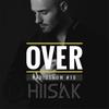 Hiisak - Over Radio #10 2017-09-21 Artwork