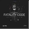 L.A.Ros - Fatality Code #026 2018-07-01 Artwork