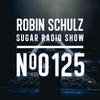 Robin Schulz - Sugar Radio 125 2018-05-15 Artwork