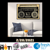 DJ Jam Hot Spot Radio Mix 2-20-2021