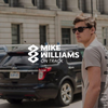 Mike Williams - On Track 020 2017-05-27 Artwork