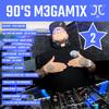 90's Megamix Vol.2 by Dj JJ