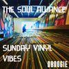 The Sunday Vinyl Vibes Show. Vol:1